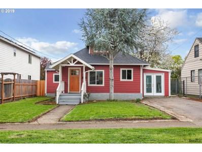 8320 NE Holladay St, Portland, OR 97220 - #: 19355917
