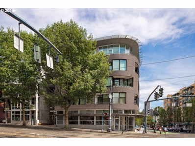 1234 SW 18TH Ave UNIT 503, Portland, OR 97205 - MLS#: 19356404