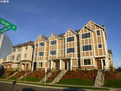 7186 NW Elise Ave UNIT L51, Portland, OR 97229 - MLS#: 19357026