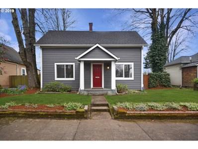 712 W McLoughlin Blvd, Vancouver, WA 98660 - MLS#: 19358198