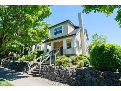 2516 NW Miller Rd UNIT 21, Portland, OR 97229 - MLS#: 19360297