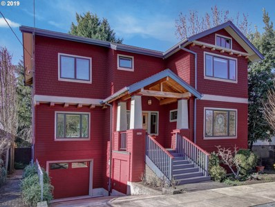 2325 SE 48TH Ave, Portland, OR 97215 - MLS#: 19360457