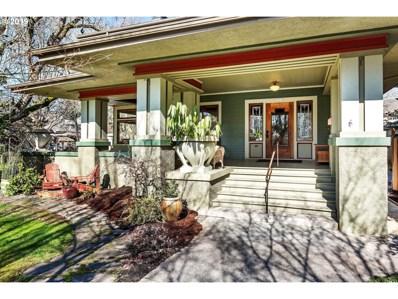 1617 NE Thompson St, Portland, OR 97212 - MLS#: 19362962