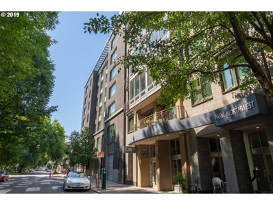 327 NW Park Ave UNIT PHE, Portland, OR 97209 - MLS#: 19370144