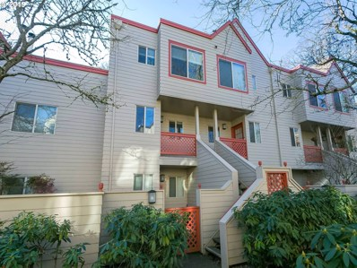 2805 NW Upshur St UNIT D, Portland, OR 97210 - MLS#: 19371423