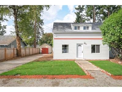 14611 SE Cedar Ave, Milwaukie, OR 97267 - MLS#: 19372314