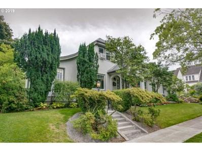 830 NE Cesar E Chavez Blvd, Portland, OR 97232 - MLS#: 19373216
