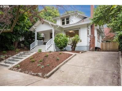 2206 NE 42ND Ave, Portland, OR 97213 - MLS#: 19373814