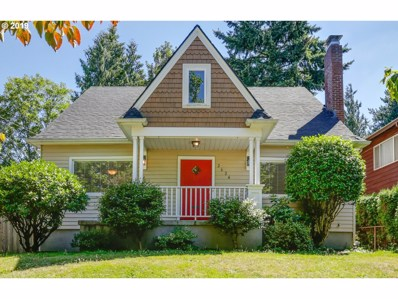 2624 NE Clackamas St, Portland, OR 97232 - MLS#: 19374061