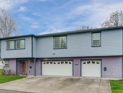 457 SE Vista Ave, Gresham, OR 97080 - MLS#: 19375203