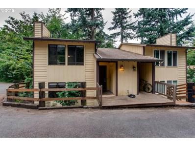 5041 SW Pasadena St, Portland, OR 97219 - MLS#: 19377050