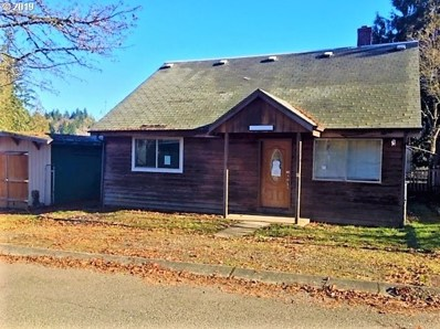 1042 Weed Ave, Vernonia, OR 97064 - MLS#: 19377687