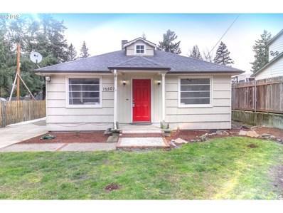 12507 SE Harold St, Portland, OR 97236 - MLS#: 19380246