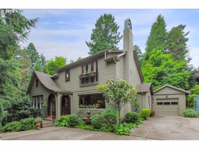 5873 SW Terwilliger Blvd, Portland, OR 97239 - MLS#: 19381698