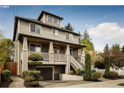 4221 NE Beech St, Portland, OR 97213 - MLS#: 19381740