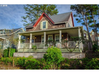 2708 SW Barnacle Ave, Lincoln City, OR 97367 - MLS#: 19383433