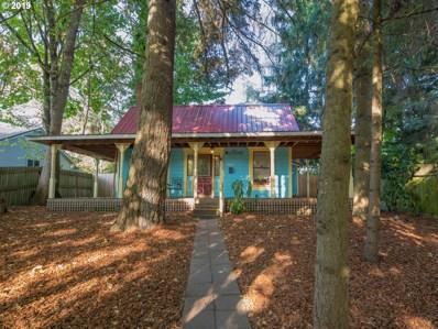 9315 N Edison St, Portland, OR 97203 - #: 19385463