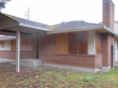 13409 SE Harold St, Portland, OR 97236 - MLS#: 19390233