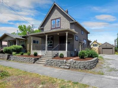 5525 NE Glisan St, Portland, OR 97213 - MLS#: 19394574