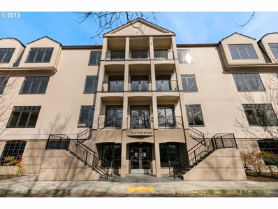 707 N Hayden Island Dr UNIT 318, Portland, OR 97217 - MLS#: 19395027