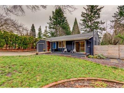 5450 SW Illinois St, Portland, OR 97221 - MLS#: 19397414