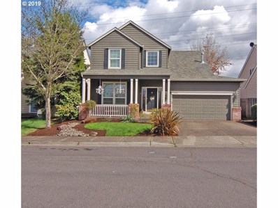 4592 NW 166TH Ave, Portland, OR 97229 - MLS#: 19398050
