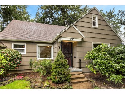 9705 NE Mason St, Portland, OR 97220 - MLS#: 19400481
