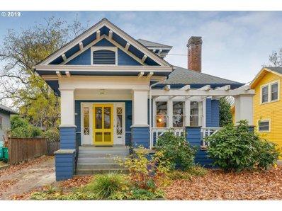 2338 NE 7TH Ave, Portland, OR 97212 - MLS#: 19404357