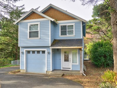 2915 SW Beach Ave, Lincoln City, OR 97367 - MLS#: 19405187