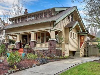 810 NE Floral Pl, Portland, OR 97232 - MLS#: 19405907