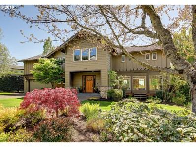 2209 NW Crestview Way, Portland, OR 97229 - MLS#: 19405971