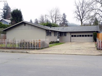 1245 E Van Buren Ave, Cottage Grove, OR 97424 - MLS#: 19406530