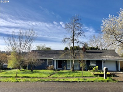 14218 SE Woodward St, Portland, OR 97236 - MLS#: 19408180