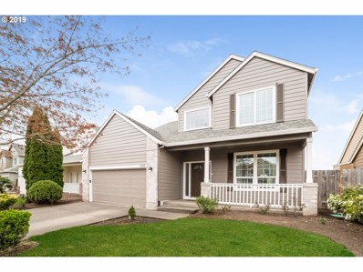 4655 NW 166TH Ave, Portland, OR 97229 - MLS#: 19408318