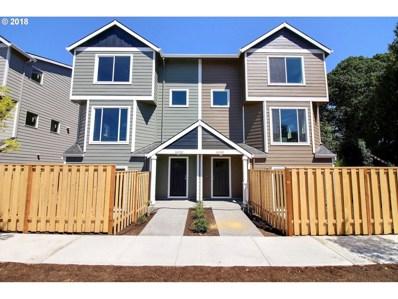 16653 SW Blanton St UNIT 28, Beaverton, OR 97078 - MLS#: 19408897