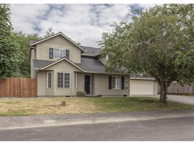 51894 SW Creek View Pl, Scappoose, OR 97056 - #: 19411025