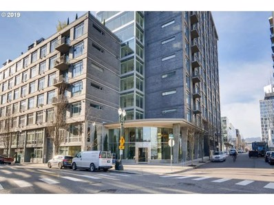 1255 NW 9TH Ave UNIT 213, Portland, OR 97209 - MLS#: 19411640