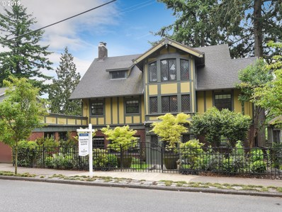 2911 SW Fairview Blvd, Portland, OR 97205 - MLS#: 19411901