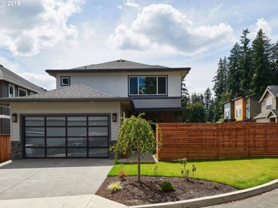 14744 SE Crosswater Way, Clackamas, OR 97015 - MLS#: 19412356