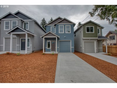 2734 SE 84th Ave, Portland, OR 97266 - MLS#: 19413066