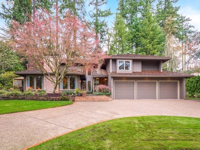 12148 SW Tryon Hill Rd, Portland, OR 97219 - MLS#: 19414523