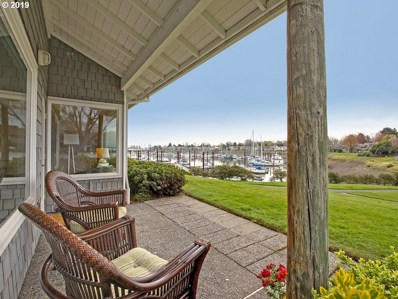 620 N Hayden Bay Dr, Portland, OR 97217 - MLS#: 19414568