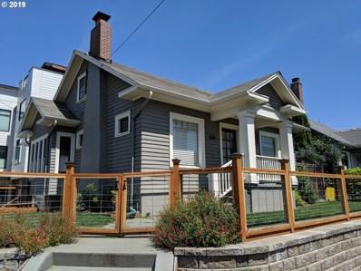 1305 NE Killingsworth St, Portland, OR 97211 - MLS#: 19416010