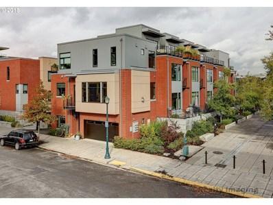 1700 NW Riverscape St UNIT 78, Portland, OR 97209 - MLS#: 19416624