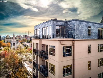 1930 NW Irving St UNIT 602, Portland, OR 97209 - MLS#: 19417053
