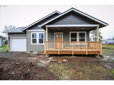 411 E 2ND Ave, Junction City, OR 97448 - MLS#: 19417570
