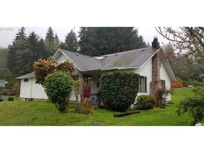 344 Spruce St, Wheeler, OR 97147 - MLS#: 19420232