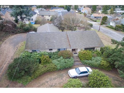 10615 SW 42ND Ave, Portland, OR 97219 - MLS#: 19421909
