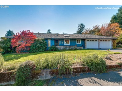 606 Watercrest Rd, Forest Grove, OR 97116 - MLS#: 19423963