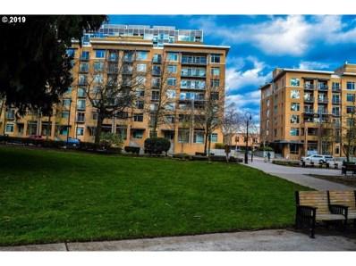 701 Columbia St UNIT 104, Vancouver, WA 98660 - MLS#: 19426849